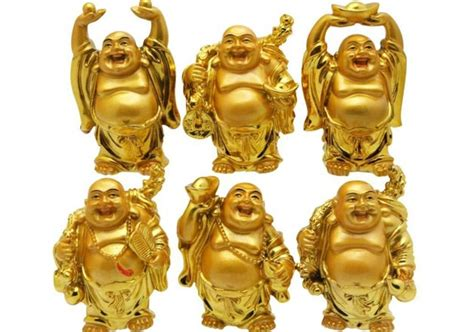 Laughing Buddha Meanings, Placement Directions & Vastu