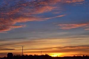 A, Town, Called, Somero, Autumn, Skies