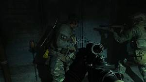 Call Of Duty  Modern Warfare -- The Beginning