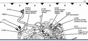 Diagram  6 4 Powerstroke Engine Diagram