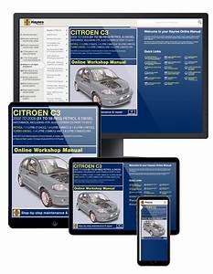 Citroen C3 Petrol And Diesel  02