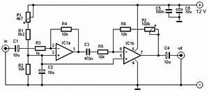 Wiring  U0026 Diagram Info  Microphone Preamplifier