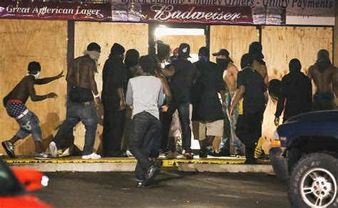 State Of Emergency In Ferguson; Missouri Governor Also