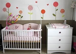 Chambre De Fille Ikea : deco chambre bebe fille ikea ~ Premium-room.com Idées de Décoration