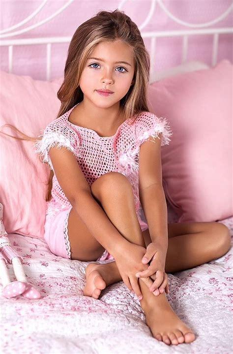 Dasha Kreis Fashion Model Of Russia Dasha Kreise