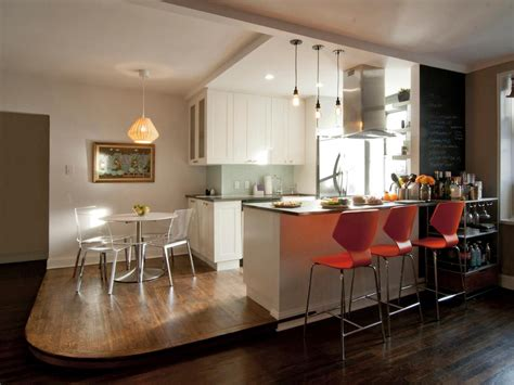 gorgeous galley kitchens  inspire  hgtvs