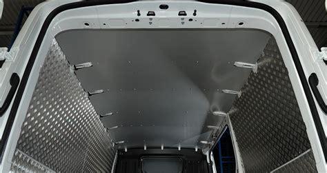 side lining  side cladding  vans