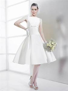 Elegant collection of short ball gown wedding dresses for for Short ball gown wedding dresses
