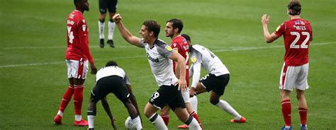 Five Games To Look Ahead To This Season - Blog - Derby County