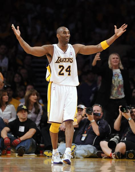 Photos: Kobe Bryant through the years | WTOP