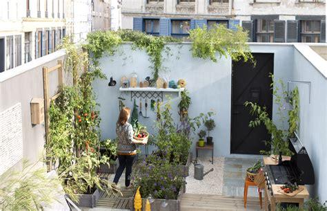 petit jardin nos astuces  conseils pour  petit
