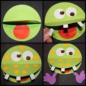 Bricolage 3 Ans : bricolage 2 3 et 3 4 ans v robky pinterest ~ Melissatoandfro.com Idées de Décoration