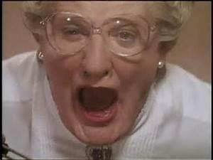 Mrs-Doubtfire-Robin-Williams | Drag queens! | Pinterest