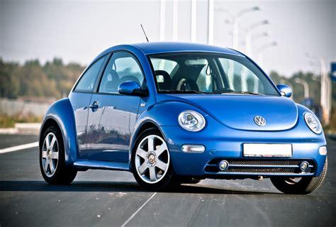 volkswagen dejara de producir su beetle en  alto nivel
