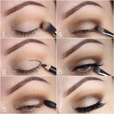 easy step  step makeup tutorials  instagram page    stayglam