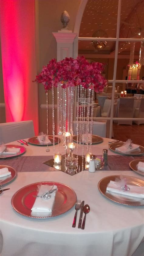 25 Best Ideas About Bling Wedding Centerpieces On