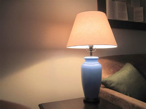living room lamp project   clever