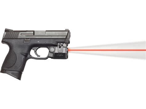 universal gun laser light viridian c5l weapon light 100 lumen laser site sub compact
