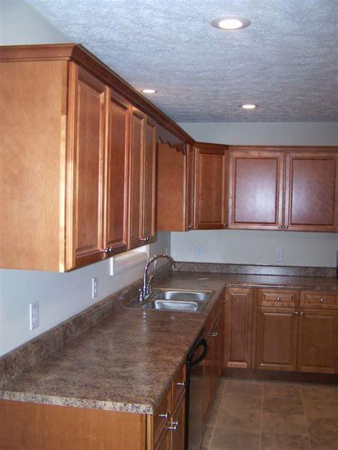 spice maple kitchen bathroom cabinet gallery