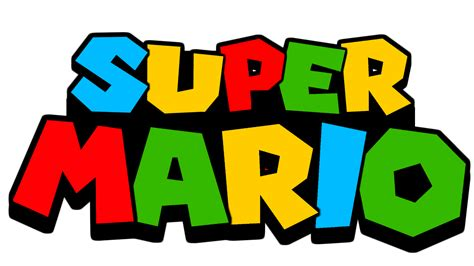 Just Made Mario Logo From Scratch