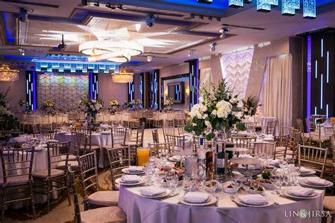 de lux banquet hall los angeles wedding caroline serj