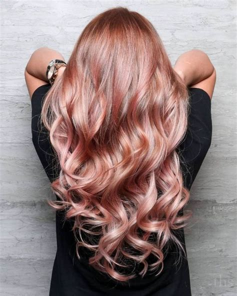 Gold Hair by Pin By Ale Garcia On Hairstyles Gold Hair Colors Hair
