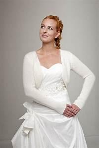 wedding bolero cardigan with ribbon knitted of soft wool With wedding dress cardigan