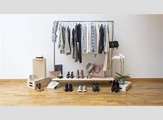 Capsule wardrobe How to declutter your life and closet