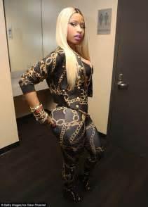 Nicki Minaj Leggings