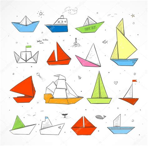 Origami Boat L by Origami Boats And Ships 28 Images Origami Boat Origami