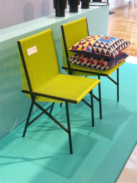 chaises tressées la redoute collection gallery s bensimon