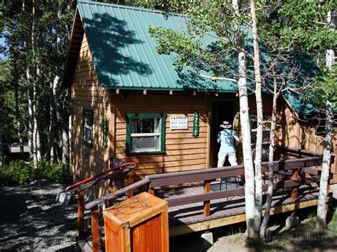 convict lake cabins convict lake 2012