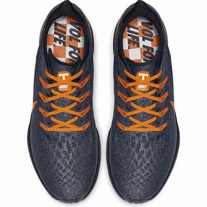 Tennessee Nike Volunteers Special Edition Pegasus Orange