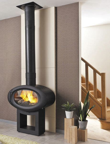 17 Best images about woodstoves on Pinterest   Modern wood