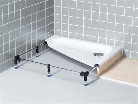 Duschkabine Mit Einbau by Duschkabine Einbauen Tipps F 252 R Das Moderne Bad