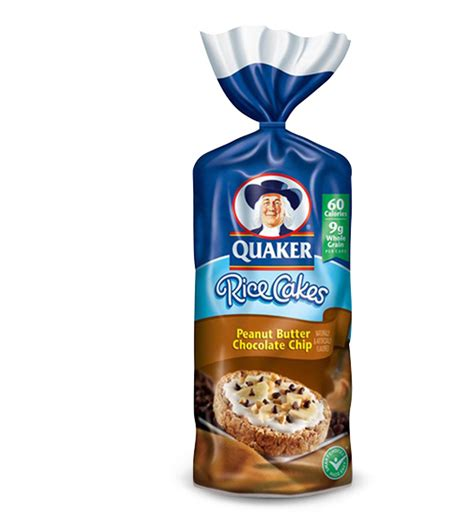 products  love quaker peanut butter chocolate chip rice