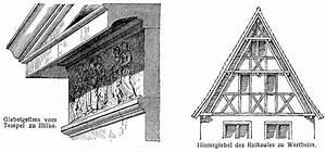 Bezeichnungen Am Dach : giebelgebinde ~ Indierocktalk.com Haus und Dekorationen