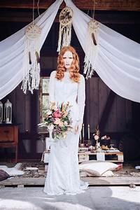 Kleider Aufhängen Stange : boho wedding inspirationen f r die perfekte hippie hochzeit madlen boheme ~ Michelbontemps.com Haus und Dekorationen