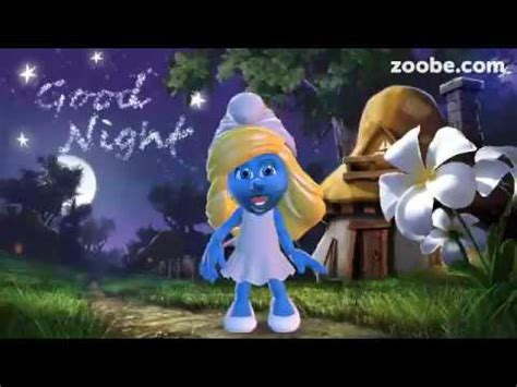 zoobe gute nacht schlaf schoen whatsapp gruss youtube