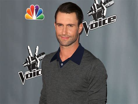 Will Adam Levine be named People's Sexiest Man Alive ...