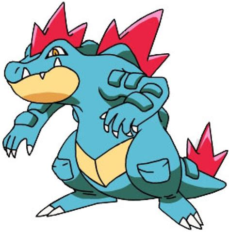 feraligatr sonic pokemon wiki fandom powered  wikia
