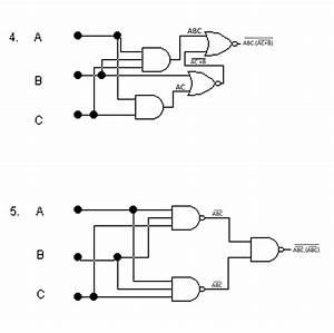 Logic Gate Circuit