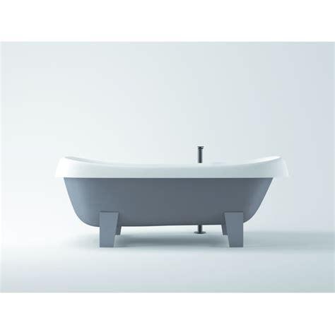 comment poser une baignoire ilot salle de bain avec