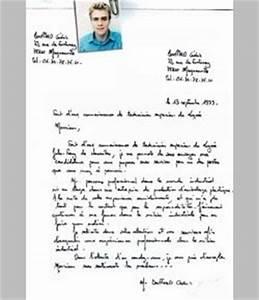 Lettre De Motivation écrite Ou Ordi : le pire et le meilleur des lettres de motivation toute l 39 actualit des ~ Medecine-chirurgie-esthetiques.com Avis de Voitures