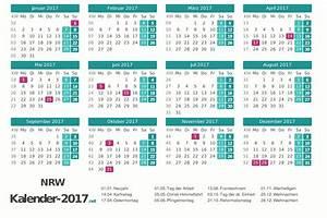 Kalender 18 19 : kalender 2017 nordrhein westfalen ~ Jslefanu.com Haus und Dekorationen