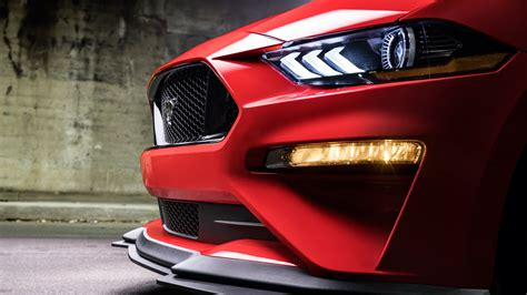 Car Image 2 by 2018 Ford Mustang Gt Level 2 Performance Pack 4k 2