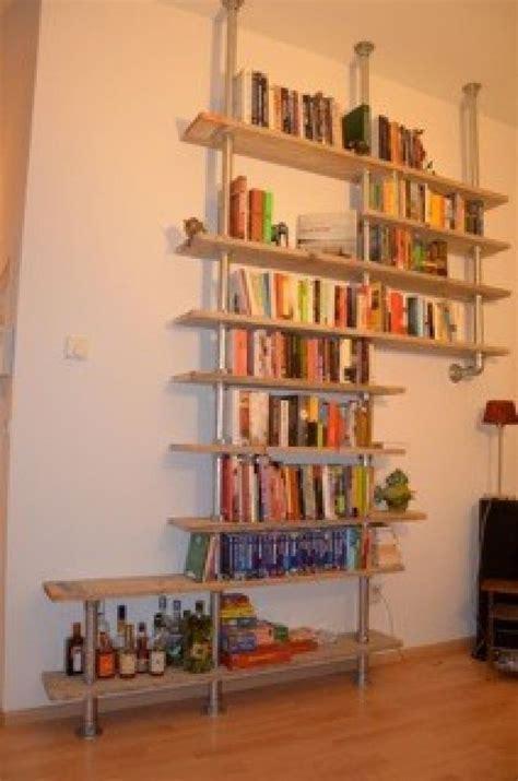 floating pipe shelves keeklamp industrial pipe shelves