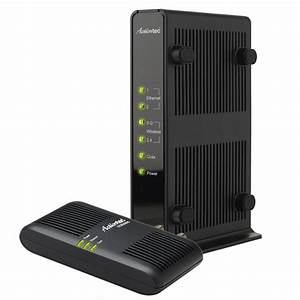 Actiontec Dual Band Wireless Network Extender