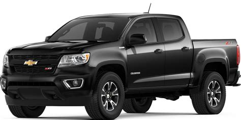 Best Compact And Mid-size Pickup Truck