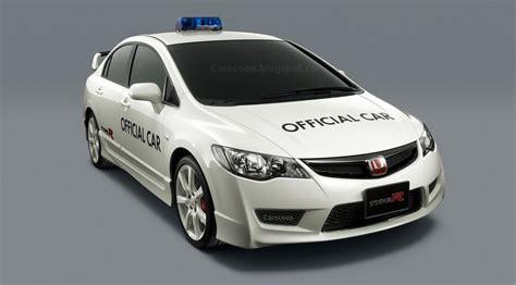 Honda Civic Type R Sedan 220hp+